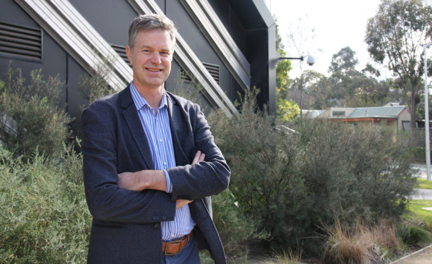 CSIRO appoints Bupa executive to lead health research