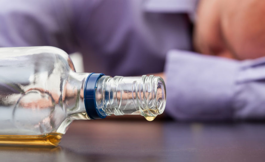 1 in 200 Australians seek treatment for alcohol and other drugs