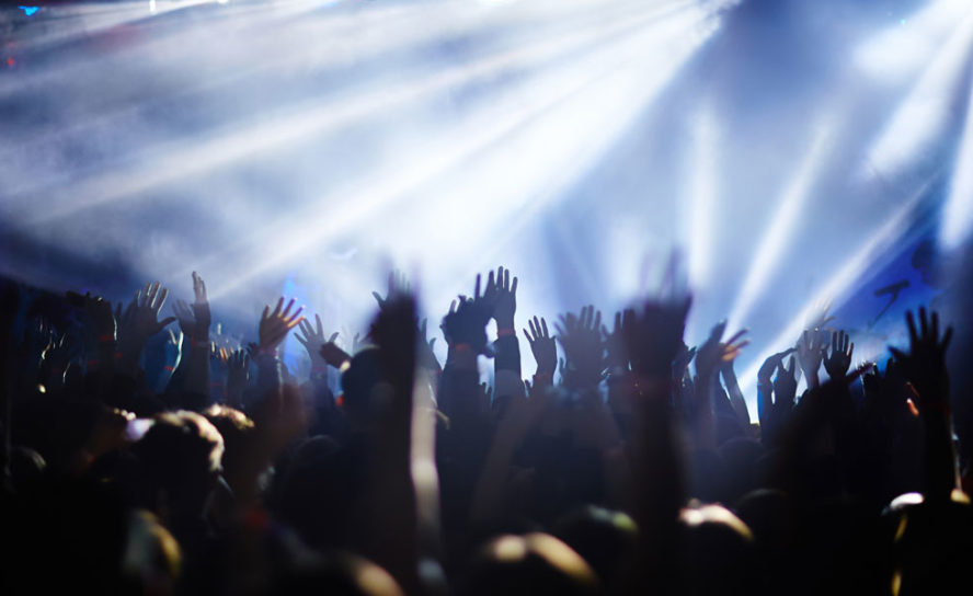 Funds to ensure young people can party safely