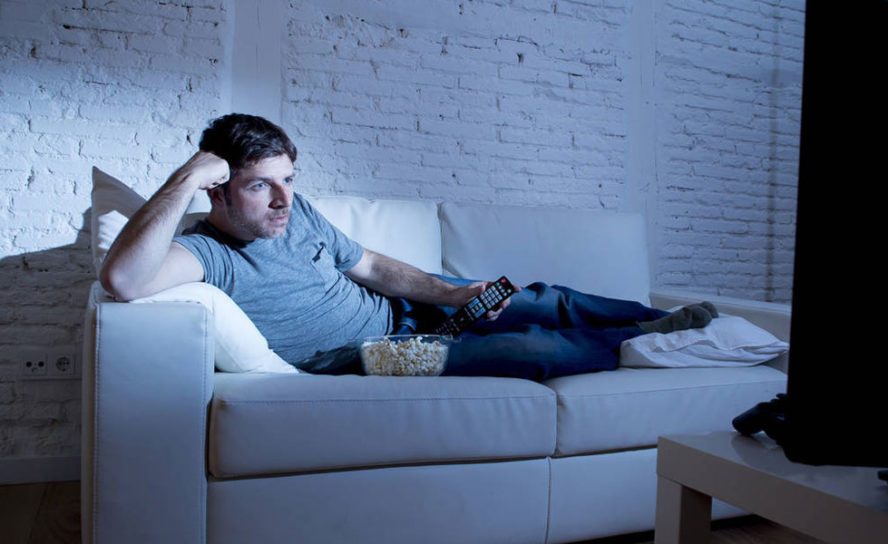 Binge-watching has long-term impact