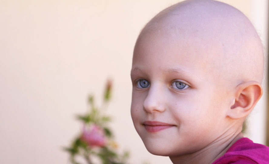 Childhood cancers defy current understanding