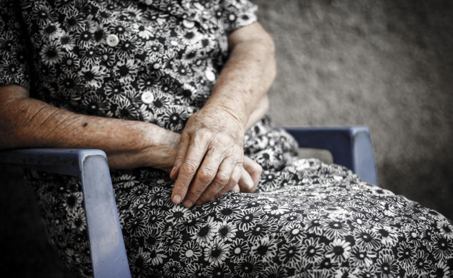 Designing against isolated old age