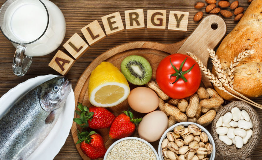 New food allergy resource website for young people