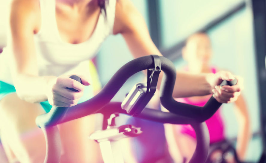 Excessive exercise may damage the gut