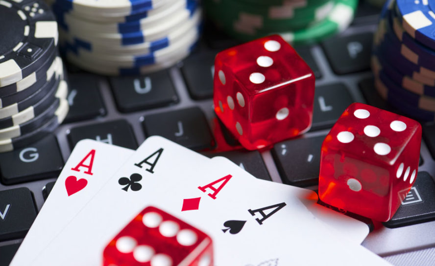 Pioneering research to redefine online gambling safeguards