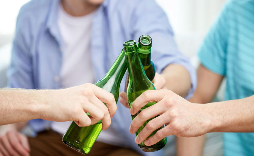 Parents have critical role in preventing teen drinking