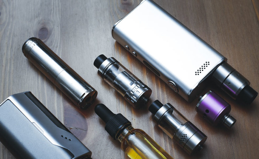 No evidence that e-cigs stop smoking