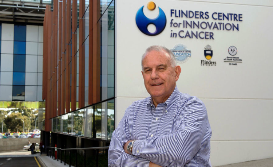 Eureka moment for new cancer test
