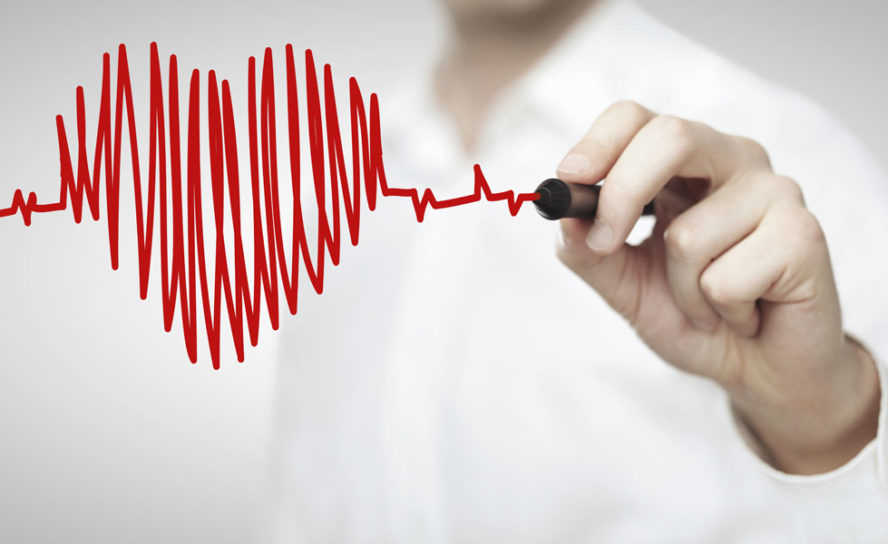 Disadvantaged kids may be at higher risk for heart disease later in life