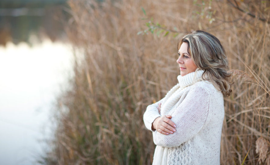 Hormone therapy for menopause found safe in 18 year study