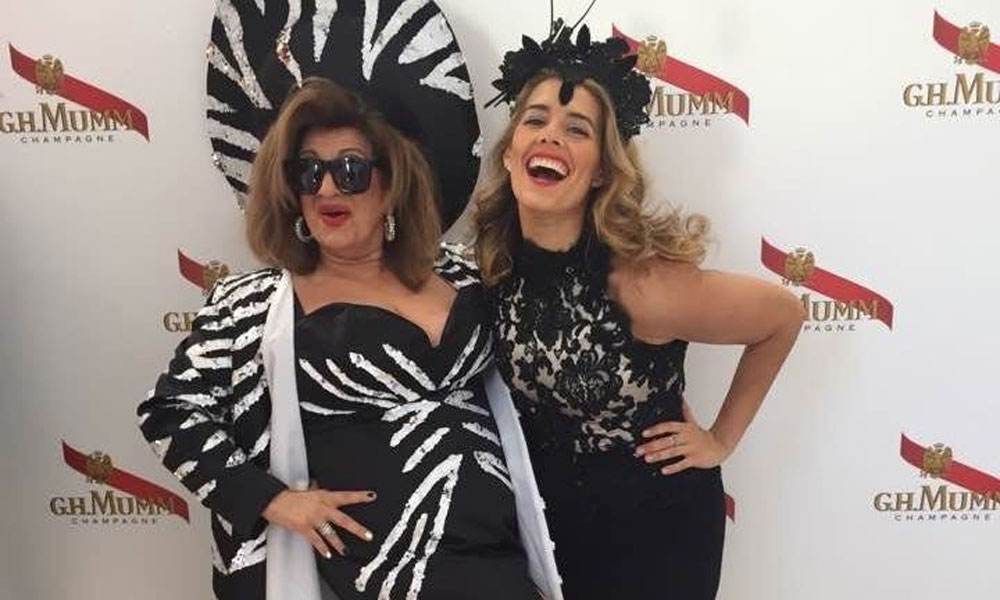 EDITORIAL: An honest reflection on my mother Maria Venuti's stroke, one year on